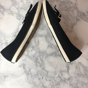 Keds Shoes - Keds Bow Tie Slip On Sneakers